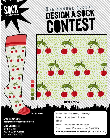 sock-contest-cherries-