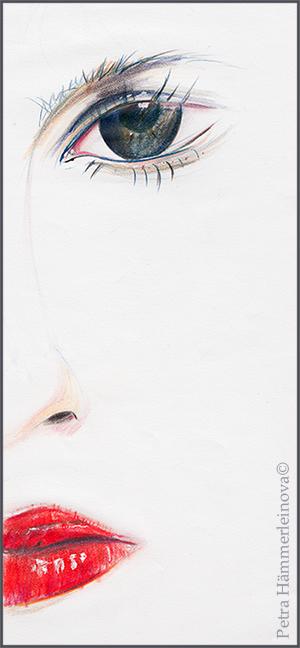 drawing bella swan