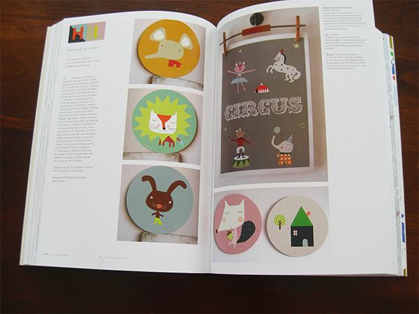 print & pattern kids: Haciendo el Indio