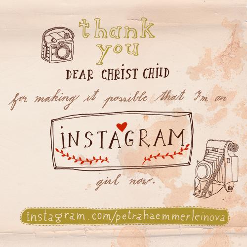 instagram by Petra Haemmerleinova